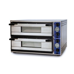 Pizza Oven Smart 2 x 52/52