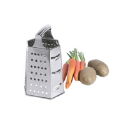 Hexagonal Box Grater
