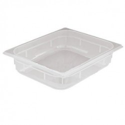 Gastronorm container polypropylene