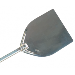 Pizza peel 29/27 cm with handle 120 cm